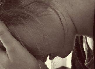 femeie depresie