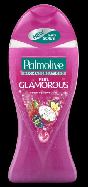 Palmolive Aroma Sensations_Feel Glamorous