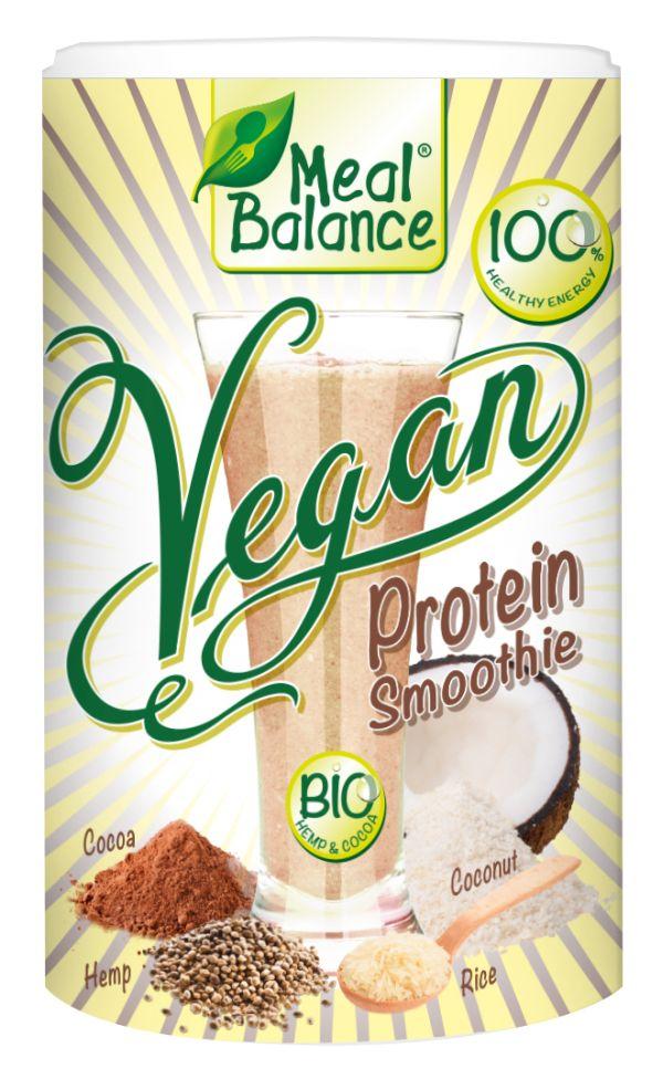 Meal Balance Vegan Protein